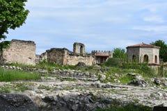 Alaverdi-Kloster, Kakheti, Georgia Lizenzfreies Stockfoto