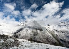 Alay Mountain - Kyrgyzstan Royalty Free Stock Photo
