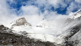 Alay Mountain - Kyrgyzstan Stock Images