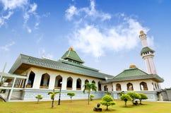 AlAzim moské Royaltyfri Fotografi