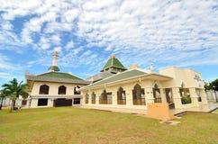 AlAzim moské Royaltyfria Foton