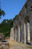 Albânia Imagem de Stock