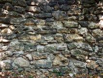 Albañilería de piedra vieja Foto de archivo