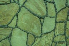 Albañilería del fondo de la piedra natural 1 Fotografía de archivo libre de regalías