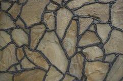 Albañilería del fondo de la piedra natural 2 Fotos de archivo