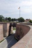 alba φρούριο της Καρολίνας Στοκ Φωτογραφίες