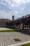 alba крепость Каролины Стоковые Фото