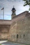 Alba Carolina Fortress Royalty Free Stock Images