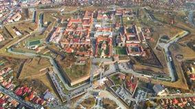 Alba Carolina Medieval Fortress