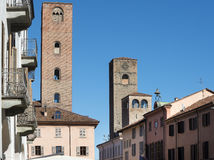 Alba (Cuneo, Italy) Stock Photos