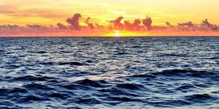 Alba di inverno di primo mattino fotografie stock libere da diritti