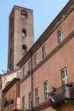 Alba (Italy) Stock Image