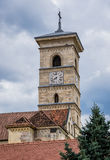 Alba Iulia Cathedral Royalty Free Stock Image