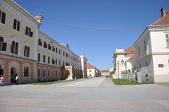 Alba Iulia Stock Images