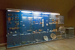 Alba Iulia landmarks - Union Museum Stock Photos