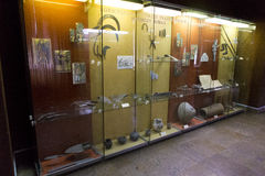 Alba Iulia landmarks -  Union Museum Stock Image