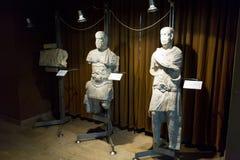 Alba Iulia landmarks -  Union Museum Royalty Free Stock Images