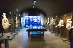 Alba Iulia landmarks -  Union Museum Royalty Free Stock Image