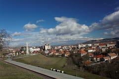 Alba-Iulia Stock Photography