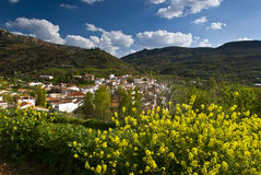 Albacete Στοκ εικόνα με δικαίωμα ελεύθερης χρήσης