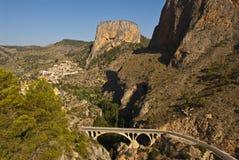 Albacete Lizenzfreie Stockbilder