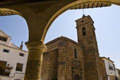 Albacete Lizenzfreies Stockbild