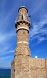 AlBahr清真寺 免版税库存照片