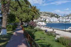 Alban Riviera fotografering för bildbyråer