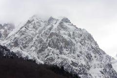Albanese Alpen Royalty-vrije Stock Foto
