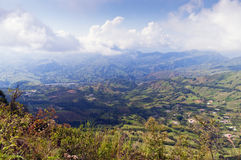 Albania, Colombia Foto de archivo libre de regalías
