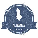 Albania ocena Obraz Stock