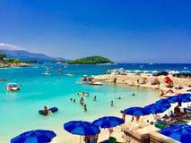 Albania stock photos