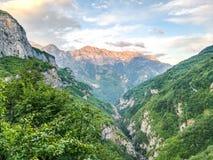 Albania royalty free stock image