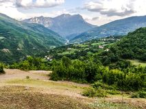 Albania stock images