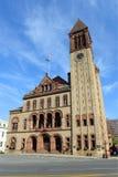 Albany City Hall, Albany, New York State, USA Royalty Free Stock Photos
