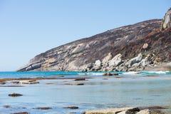 Albany coast Western Australia Royalty Free Stock Images