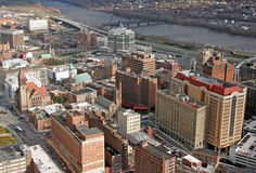 Albany, Nueva York Imágenes de archivo libres de regalías