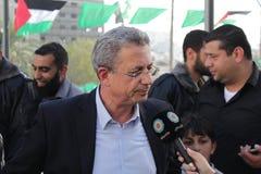 Albarghothi Mostafa Στοκ Εικόνες