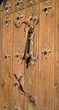 Albarracin, Теруэль, Арагон, Испания Стоковое фото RF