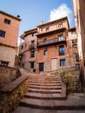 Albarracin Foto de archivo libre de regalías
