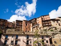Albarracin Fotografía de archivo libre de regalías