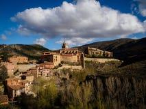 Albarracin Foto de archivo