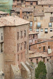 Albarracin Obrazy Royalty Free