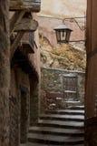 Albarracin Royalty Free Stock Photo