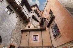 Albarracin Stock Image