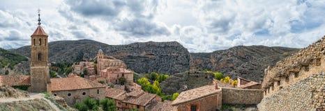 Albarracin, Spain Stock Photo