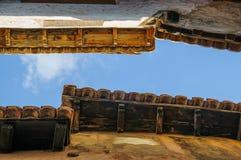Albarracin Teruel Royalty Free Stock Image