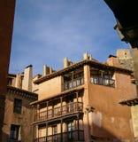 Albarracin, Teruel, Aragon, Espanha Imagem de Stock Royalty Free
