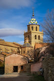 Albarracin, Teruel, Aragon, Spain Stock Photo