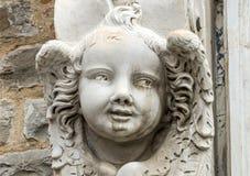 Albenga стоковое изображение